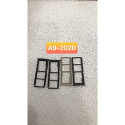khay sim  điện thoại oppo a9-2020