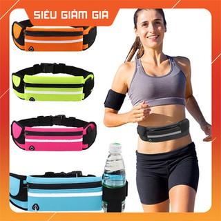 Túi đeo hông tập thể dục - TDHTTD-1 thumbnail