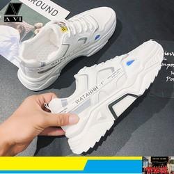 Giày nam- Giày phản quang tăng chiều cao cao cấp mẫu mới nhất hot trend avi-346