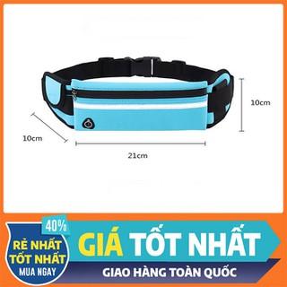 Túi đeo hông chạy bộ thể thao - TDHTTD-1 thumbnail