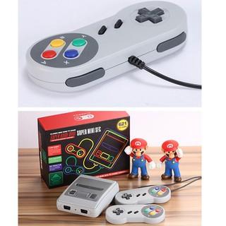 Máy chơi game mini cầm tay 4 nút cổng kết nối AV với 620 trò chơi cổ điển tốt nhất - hàng bán chạy được yêu thích nhất thumbnail