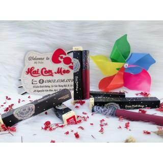 Son Kem Lì Black Rouge Air Fit Velvet Tint Version 5 - 669 4