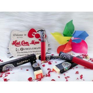 Son Kem Lì Black Rouge Air Fit Velvet Tint Version 5 - 669 1