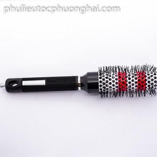 , lược tròn tạo kiểu cho tóc uốn phồng - LCTX01 5
