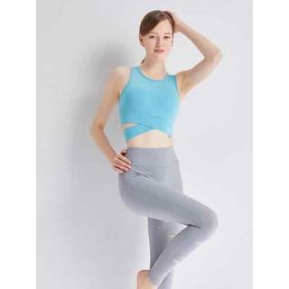 Áo bra chéo eo tập Gym yoga - BRACE thumbnail