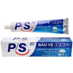 Kem đánh răng P/S bảo vệ 123 chăm sóc toàn diện 190g