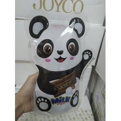 Kẹo chocolate Gấu và Kẹo Sóc 150gr của Nga