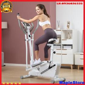 xe đạp tập thể dục toàn thân - xe đạp tập thể dục toàn thân