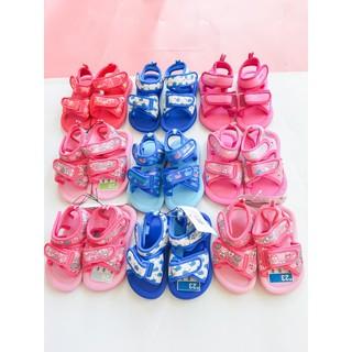 Dép Sandal Xuất Dư Cực Xịn Đẹp Cho Bé Trai Bé Gái Hàng Xuất Nhật Sandal Trẻ Em Xuất Dư - 7917876163 thumbnail
