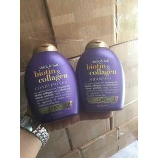 dầu gội biotin collagen của Mỹ - 357 thumbnail