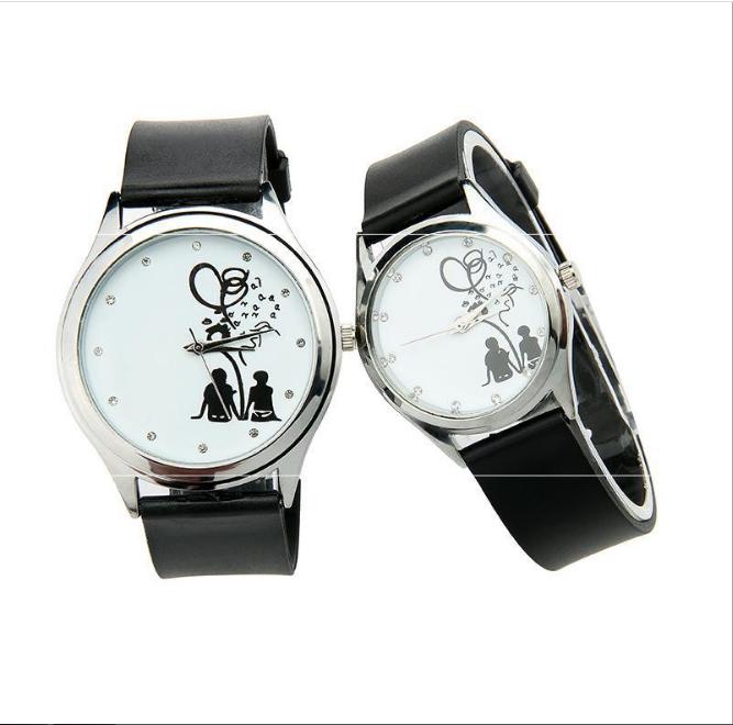Đồng hồ đôi tình nhân phong cách Hàn Quốc SMM57, đồng hồ cặp mẫu mới nhất, tặng hộp và pin dự phòng, bảo hành 1 năm - DONGHODOI-TRANG2NGUOI 6