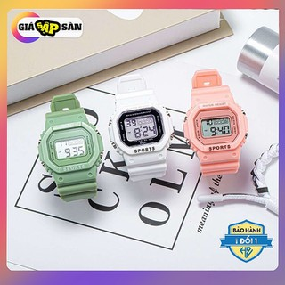 Đồng hồ trẻ em điện tử - Đồng hồ trẻ em điện tử thumbnail