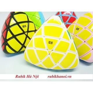 Rubik Moyu Aosu Megamophix Rice Dumpling Trắng Phiên Bản Giới Hạn - Megamophix Rice Dumpling Trắng thumbnail