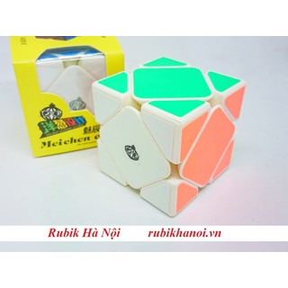Rubik Skewb Cong s Design MeiYing Cao Cấp - Rubik Skewb Cong s Design MeiYing thumbnail