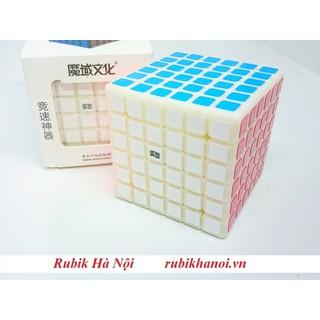 Rubik 6x6 Moyu Weishi GTS Primary Cao Cấp Phiên Bản Giới Hạn - Moyu Weishi GTS Primary Cao Cấp thumbnail