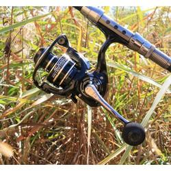 máy câu cá AC từ 2000 tới 7000