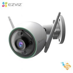 Camera WiFi Thông Minh Ngoài Trời EZVIZ C3N 2MP Có Màu Ban Đêm Còi u0026 Đèn Chớp Tích Hợp AI -  Sản Phẩm Của HIKVISION - Bảo Hành 24 Tháng