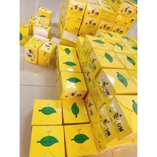 [MIỄN PHÍ SHIP]COMBO 2 HỘP Kem Body Chanh Lemon Cực Hot - Có Hạt Vitamin Kích Trắng - 250gr - HM48 thumbnail