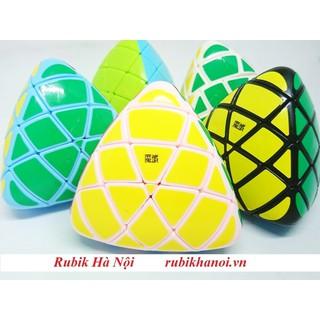 Rubik Moyu Aosu Megamophix Rice Dumpling Pink Phiên Bản Giới Hạn - Megamophix Rice Dumpling Pink thumbnail