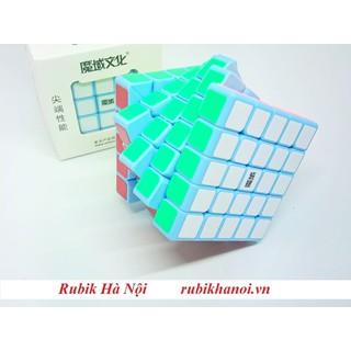 Rubik 5x5 Moyu BoChuang GT Blue Cao Cấp - Moyu BoChuang GT Blue Cao Cấp thumbnail