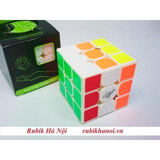 Rubik 3x3x3 Moyu GuoGuan Yuexiao Cao Cấp - Moyu GuoGuan Yuexiao Cao Cấp thumbnail