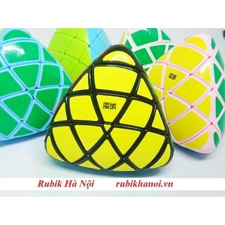 Rubik Moyu Aosu Megamophix Rice Dumpling Đen Phiên Bản Giới Hạn - Megamophix Rice Dumpling Đen thumbnail