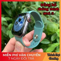 Đồng Hồ Thông Minh Modem T500, Hàng Chuẩn 1:1 Seri 5