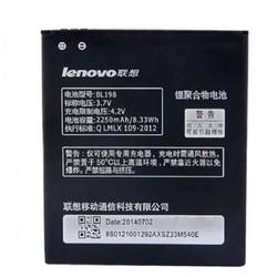 PIN ĐIỆN THOẠI LENOVO A850 / A830 / K860 / S880 / S890 BL198 ZIN HÃNG