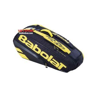 Bao Tennis Babolat Pure Aero X6 [ĐƯỢC KIỂM HÀNG] - 34361658 thumbnail