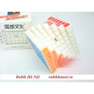 Rubik 7x7 Moyu Aofu Primary Cao Cấp Phiên Bản Giới Hạn - Moyu Aofu Primary Cao Cấp thumbnail