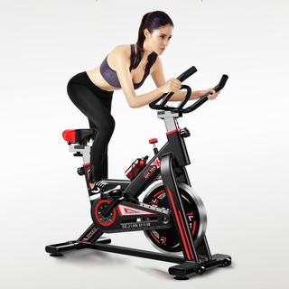 xe đạp- xe đạp tập trong nhà- xe đạp tập thể dục trong nhà ( tặng kèm bình nước trị giá 150k) - M366 thumbnail