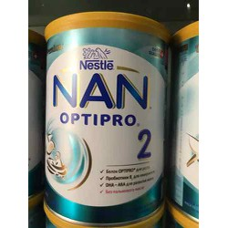 Sữa NAN nga 800g số 2