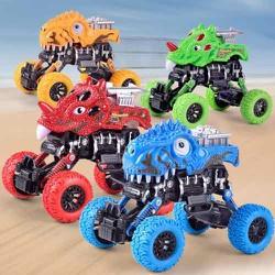 Quán tính Lái xe bốn bánh Xe địa hình Xe mô phỏng trẻ em Xe đồ chơi đóng thế