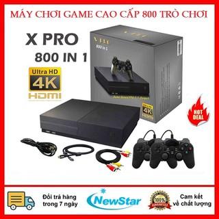Đĩa game máy chơi game 4 nút HDMI - Đĩa game máy chơi game 4 nút HDMI 800 trò thumbnail