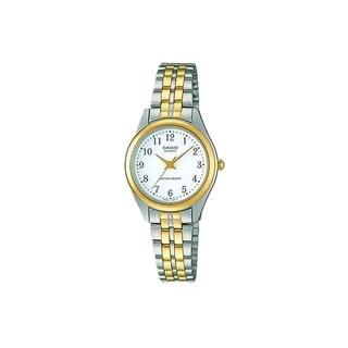 Đồng hồ Nữ Casio LTP-1129G-7BRDF - Đồng hồ Nữ Casio LTP-1129G-7BRDF thumbnail