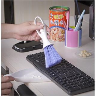 Bộ chổi quét mini - Quét bàn thờ, laptop - BCQ01-DD thumbnail