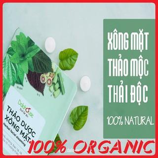 Thảo Dược Xông Mặt DalaHouse 10gr [Organic] - TDXM thumbnail