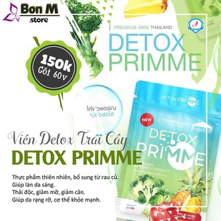 Detox Primme - Detox Primme - Detox Primme thumbnail