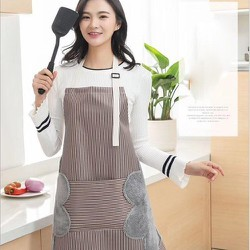 Tạp dề nấu ăn – Tạp dề nấu ăn