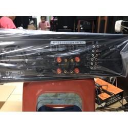 Amply Jarguar Pro 800 16 sò công suất lớn có Bluetooth, đọc thẻ, EQ chỉnh nhạc, 4 lỗ micnAmply Jarguar Pro 800 mới là dòng thiết bị âm thanh 16 sò Công suất lớn đang được ưa chuộng và tin dùng nhất Việt nam hiện nay [ĐƯỢC KIỂM HÀNG]
