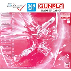 Gundam Bandai MG Red Astray Flight Unit 1/100 Seed Destiny Mô Hình Đồ Chơi Lắp Ráp Anime Nhật