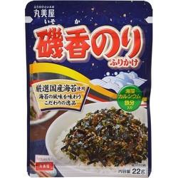 Gia Vị Rắc Cơm Rong Biển Marumiya 22G - 4902820114126