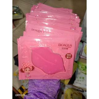 Combo 10 miếng mặt nạ trị thâm dưỡng hồng môi - 11118 2