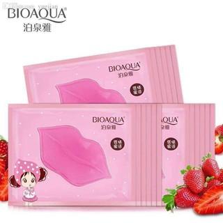 Combo 10 miếng mặt nạ trị thâm dưỡng hồng môi - 11118 1