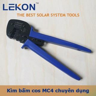 Kìm bấm cos MC4 A-2546B chuyên dụng cho hệ thống điện năng lượng mặt trời - kim bấn cos mc4 thumbnail