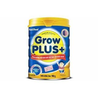 Sữa Grow Plus Xanh 900G Nutifood [ĐƯỢC KIỂM HÀNG] 34600251 - 34600251 thumbnail