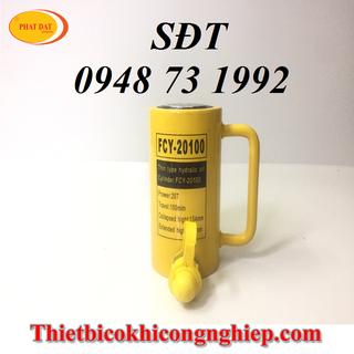 Kích thủy lực RRH500200 - RRH500200 8