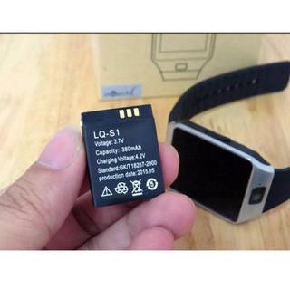 Pin đồng hồ thông minh A1, Dz, V8,... - Pin đồng hồ thông minh A1, Dz, V8,... thumbnail