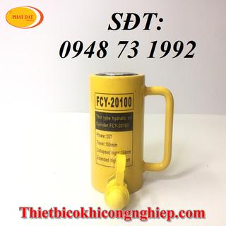 Kích thủy lực RRH500200 - RRH500200 6