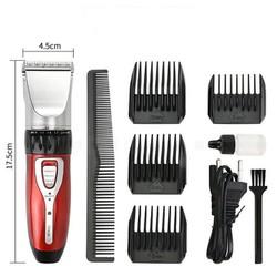 [GIÁ RẺ NHẤT] Tông đơ cắt tóc gia đình JICHEN – Kèm nhiều quà tặng